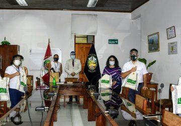 UNIA y Alianza por la Amazonía Frente al COVID-19, juntos por la formación de agentes comunitarios